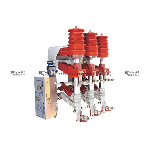 FKRN12A-12D压气式负荷开关