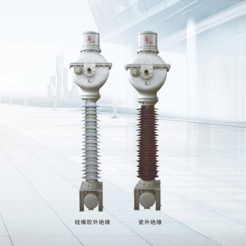 LVB-110W2油浸式倒立式电流互感器