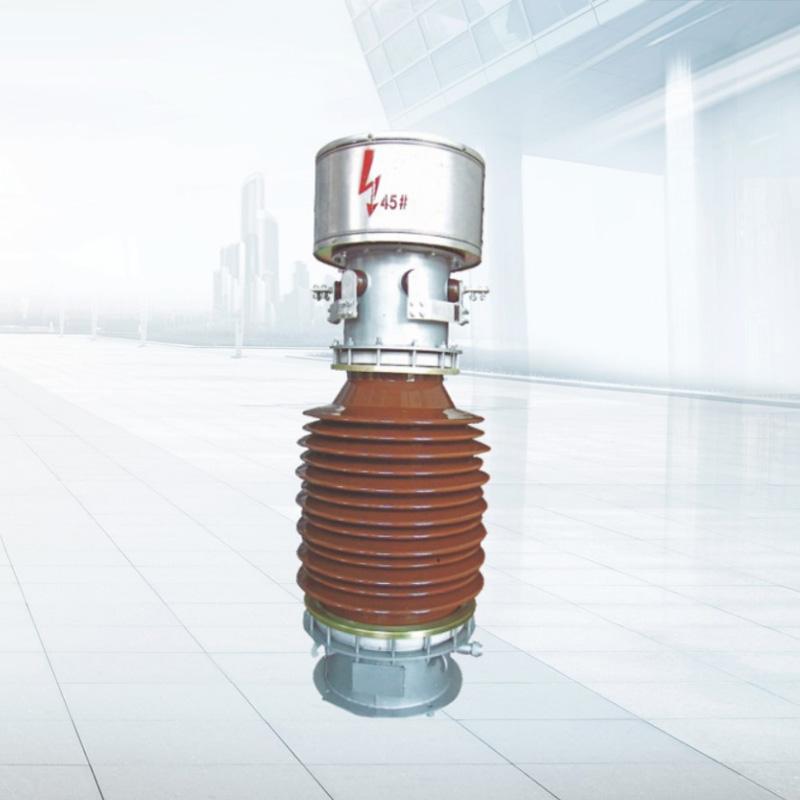 LB5-66(W(原LCWB5-66)油浸式电流互感器..
