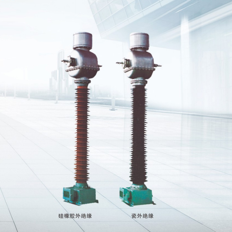 LVB-220W2油浸式倒立式电流互感器