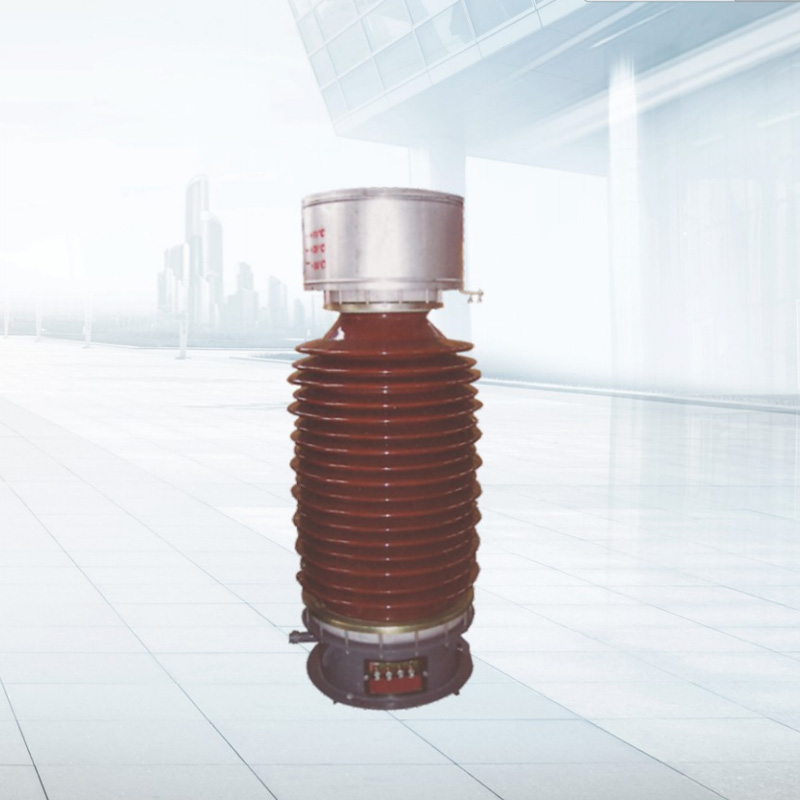 JDCF-110油浸式电压互感器