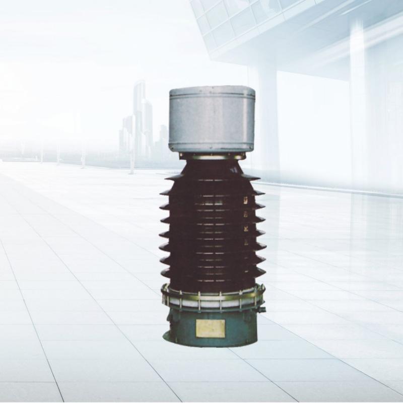 JDCF-66W1油浸式电压互感器