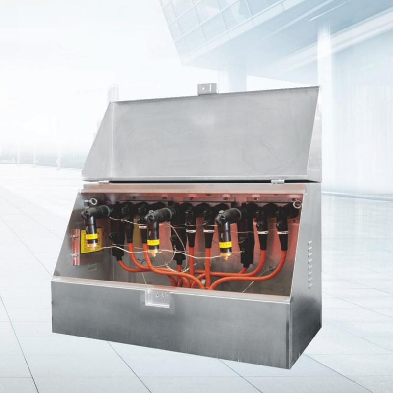 DFW系列美式电缆分接箱