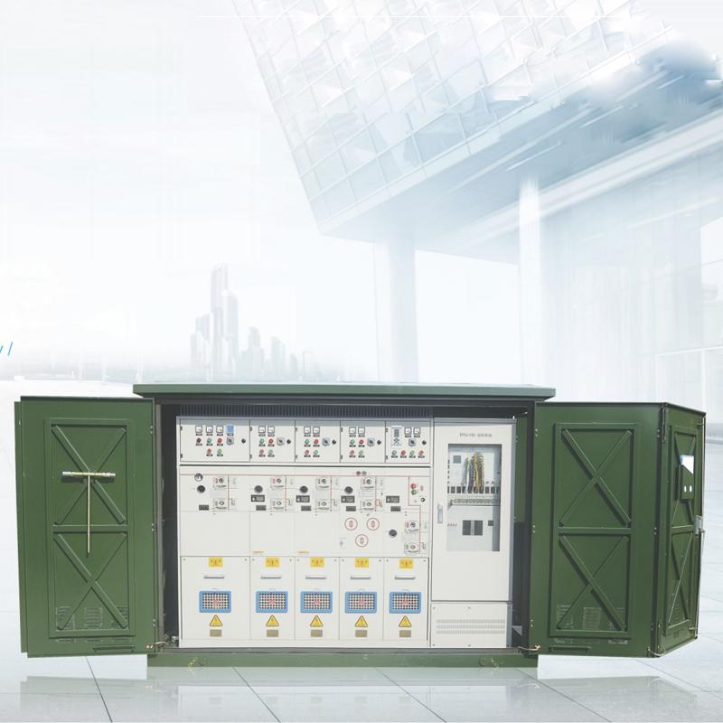 DFWK电缆分接箱