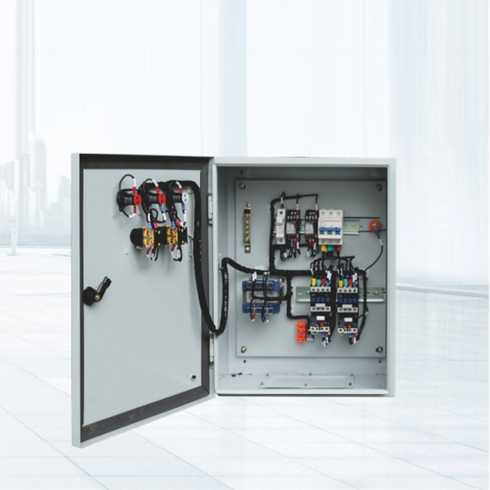 JXM低压配电箱系列