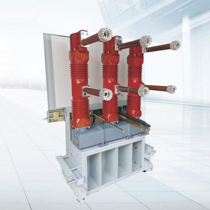 LN2-40.5kV六氟化硫断路器手车